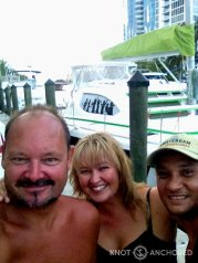 Friends in FLA