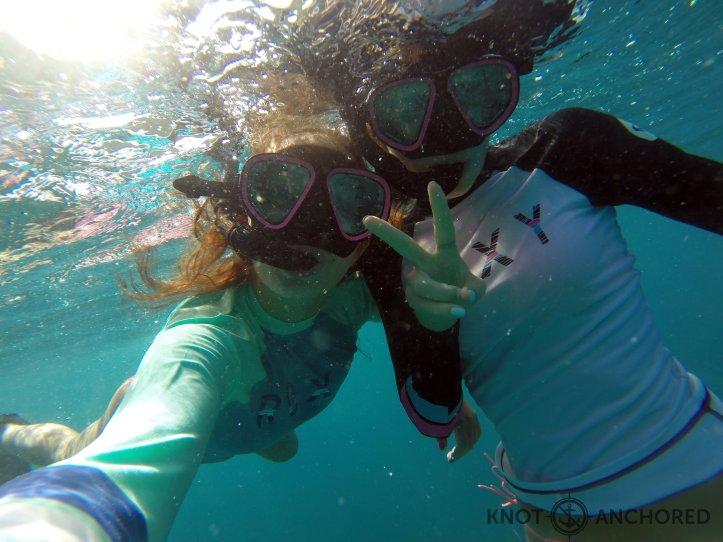 Do some underwater modeling!