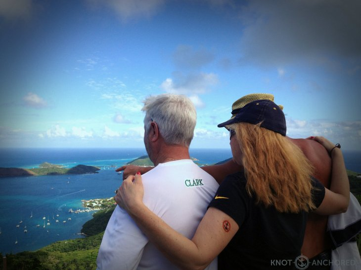 Hog Heaven, Virgin Gorda