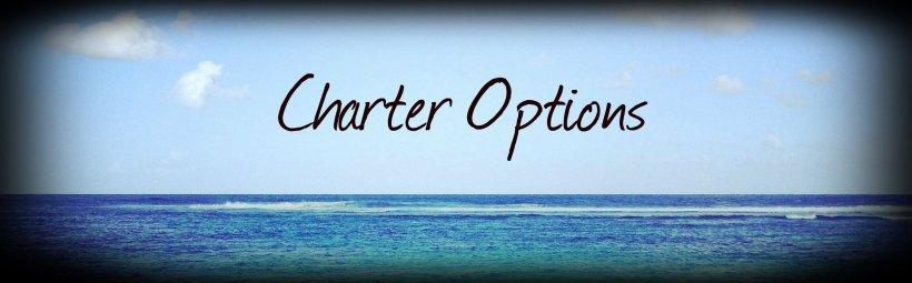 charter options