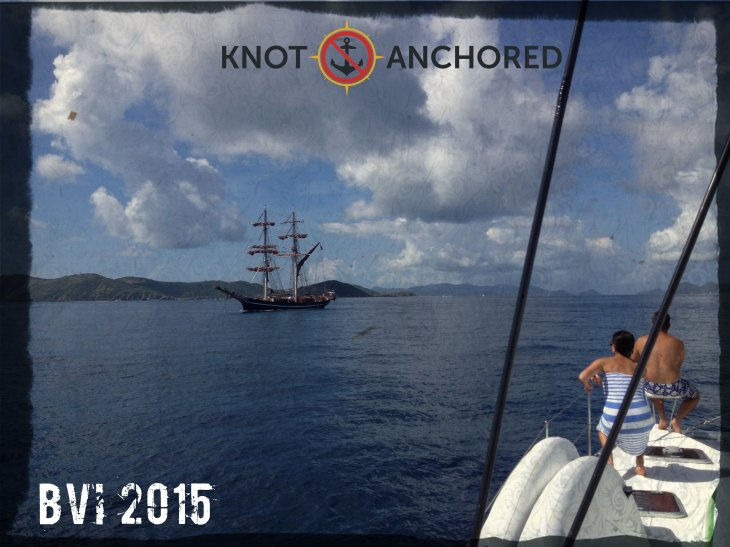 Sozmen Got Knot Anchored