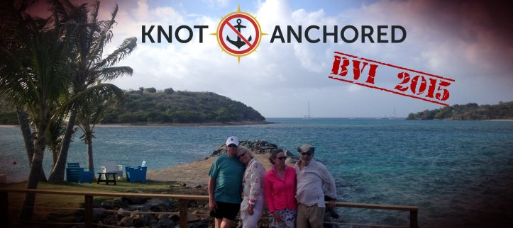 Knot Anchored