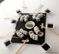 Sushi with love