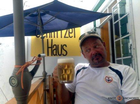 Big time Beer!