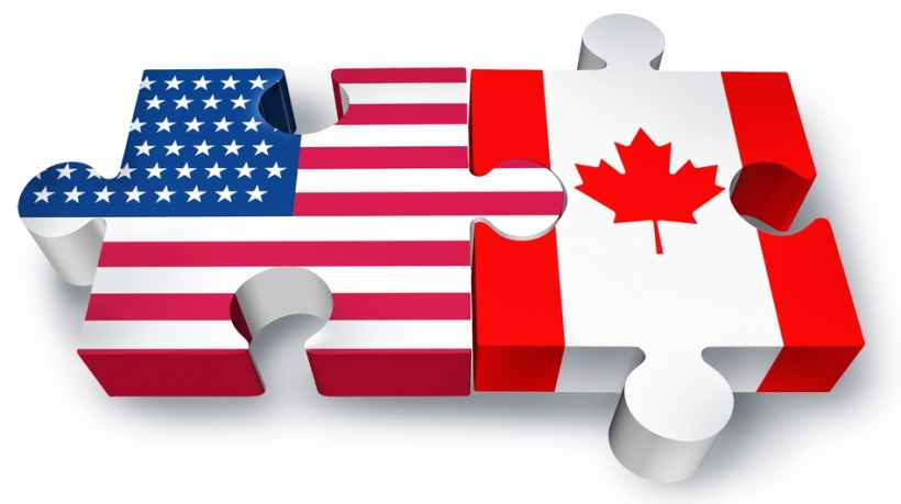 US-and-Canada-flag-puzzle