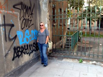 Krakow street art