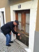 Porto tiny doors