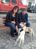 Santorini friends