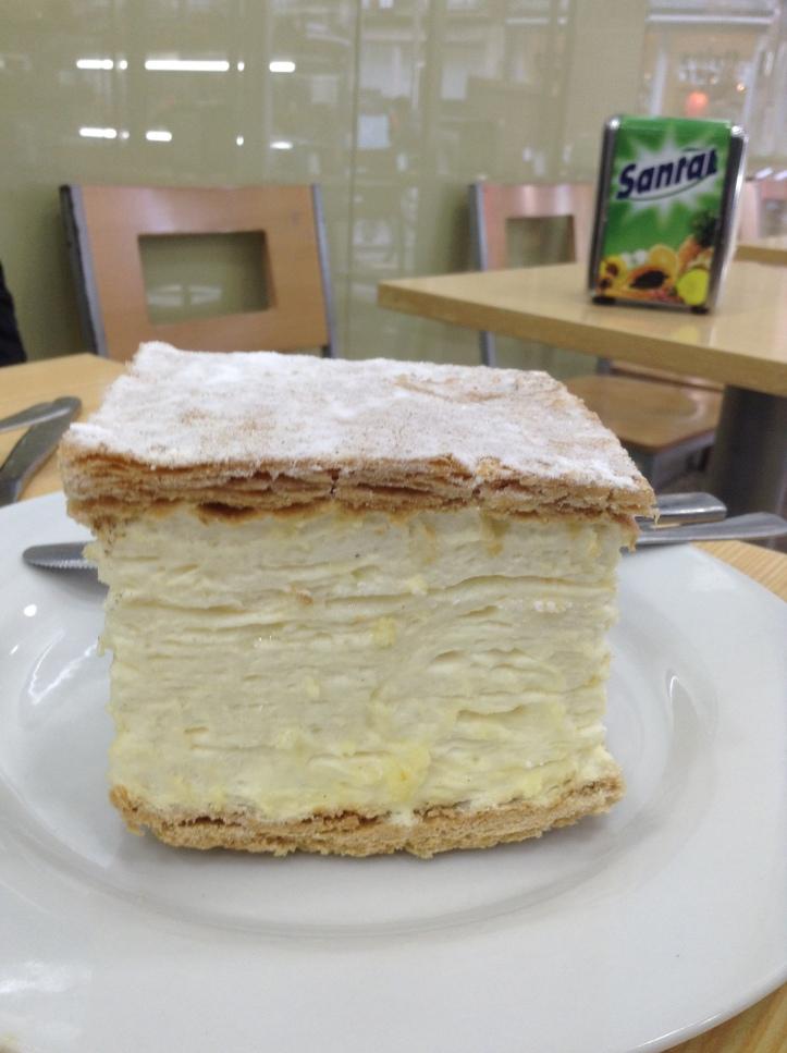 marshmallow , Porto, cafes, traditional dessert