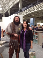 Vikings in London