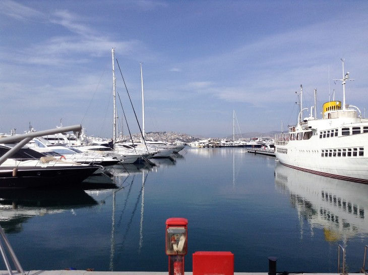 Flisvos marina, yachts, greece, Athens