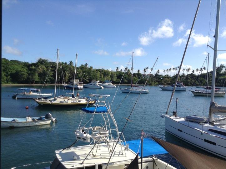 Caribbean, docks, Marina