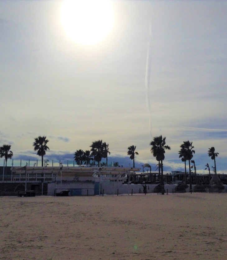 Valencia-beach-sundog
